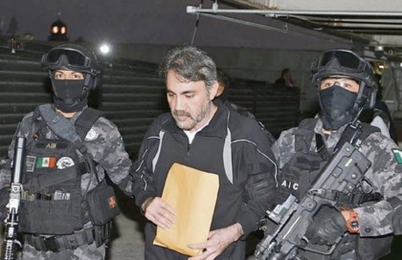 El Licenciado es el principal testigo de cargo contra Emma Coronel (Foto: Archivo)
