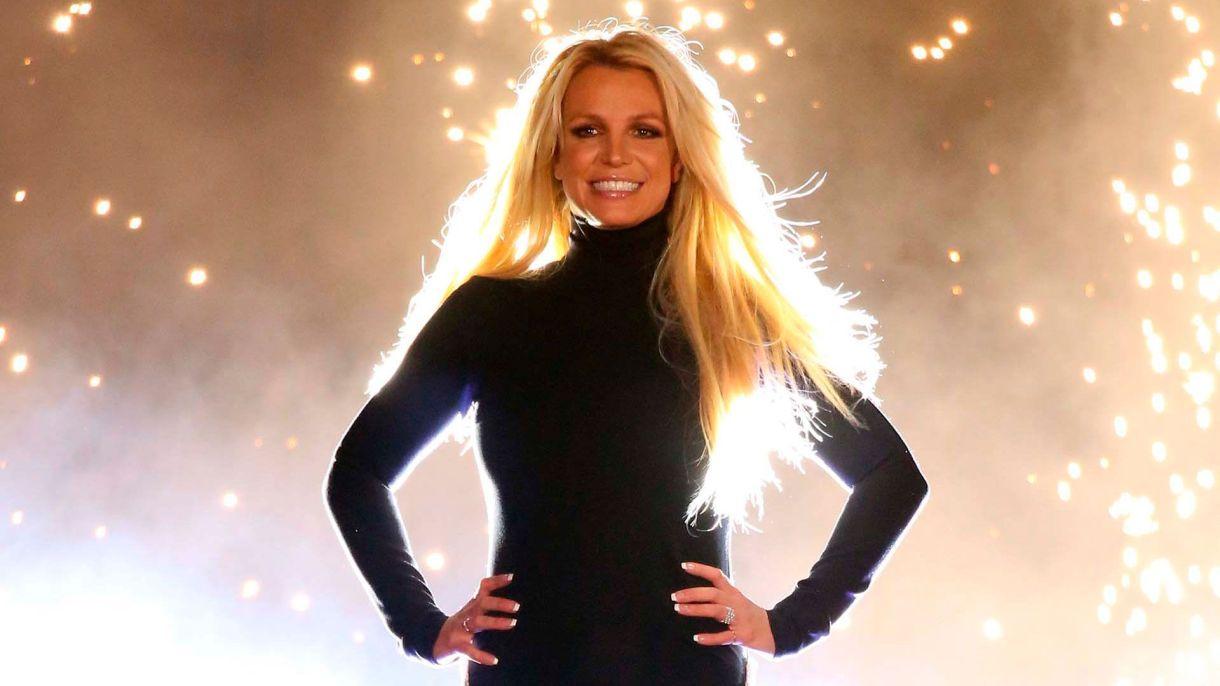 Britney Spears aseguró que paparazzis alteraron fotografías para hacer lucir con sobrepeso (Foto: Archivo)