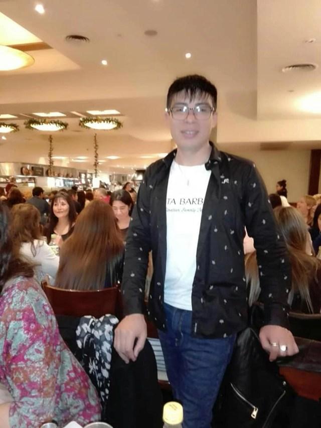 Ceferino galvan, docente asesinado en San Miguel