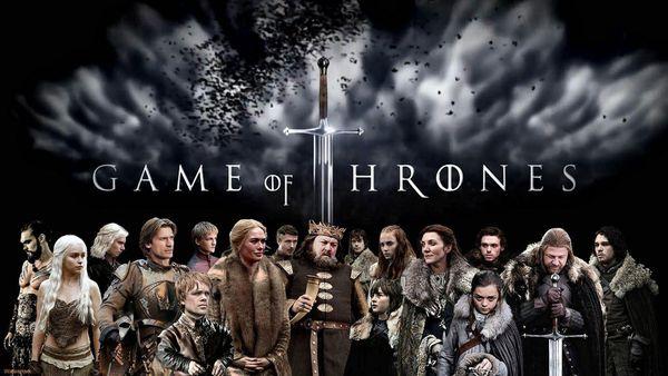 La popular serie de HBO se encuentra en su séptima temporada