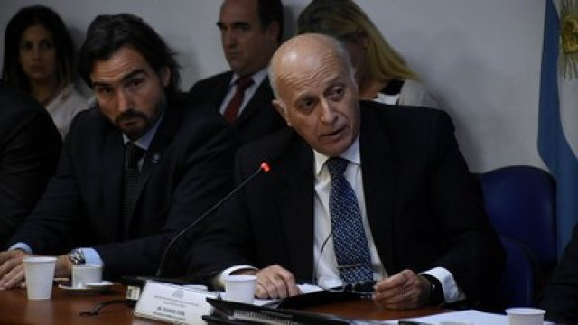 Eduardo Casal (Foto: Nicolás Stulberg)