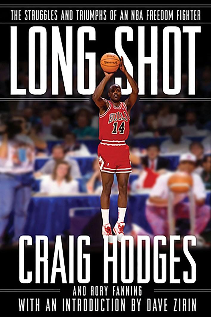 El libro de Craig Hodges