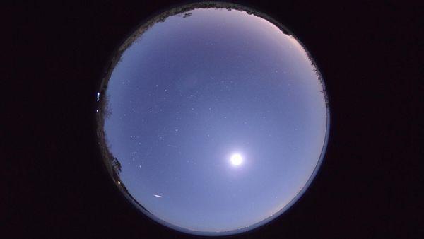 Gracias al cometa muerte Blanpain, resolvieron el misterio