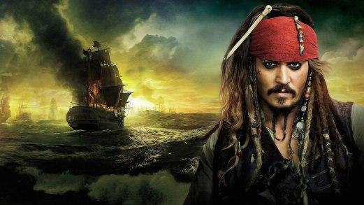 Resultado de imagen para piratas del caribe