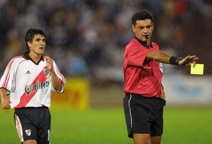 Claudio Martín