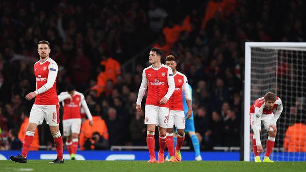 El futuro del Arsenal es incierto: solamente puede ganar la FA Cup y clasificara la Champions League 2017/2018 (AFP)