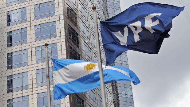 YPF, una de las empresas locales que volvió al mercado internacional