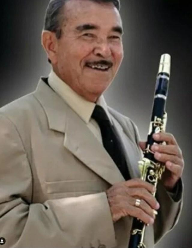 Salvador Lizárraga tenía problemas de salud desde hace años