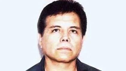 """Ismael Zambada García, el """"Mayo"""", le habría quitado la protección a unos de sus colaboradores más cercanos (Foto: Archivo)"""