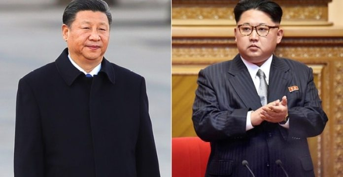 Xi se niega a cerrar el cerco económico sobre Kim