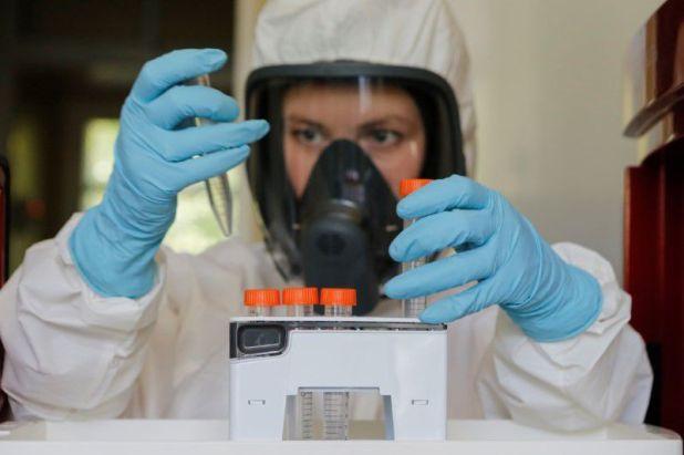 Argentina está negociando la compra de hasta cuatro vacunas distintas (Foto: Reuters)