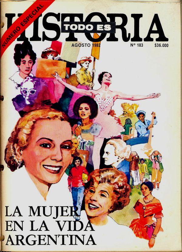 N° 183, agosto de 1982