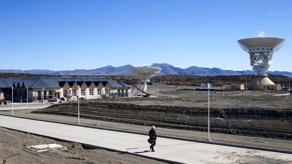 La base militar de comunicaciones en Neuquén que el gobierno argentino concedió a China por 50 años