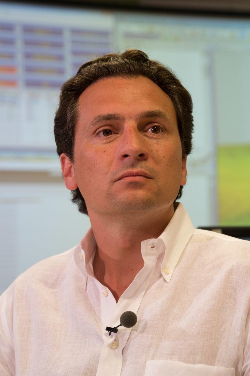 La Fiscalía General de la República anunció la detención de Emilio Lozoya (Foto: Cuartoscuro)