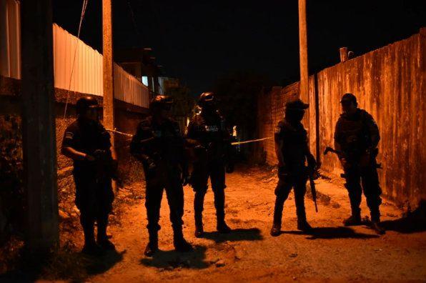 Uno de los casos más recientes que conmocionó a México fue el asesinato de un bebé en una fiesta en Minatitlán, Veracruz (Foto: Archivo)