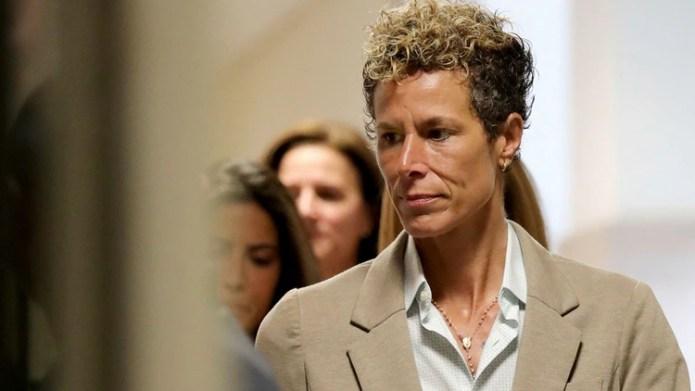 Andrea Constand, la mujer que acusó a Bill Cosby de violarla en el año 2004