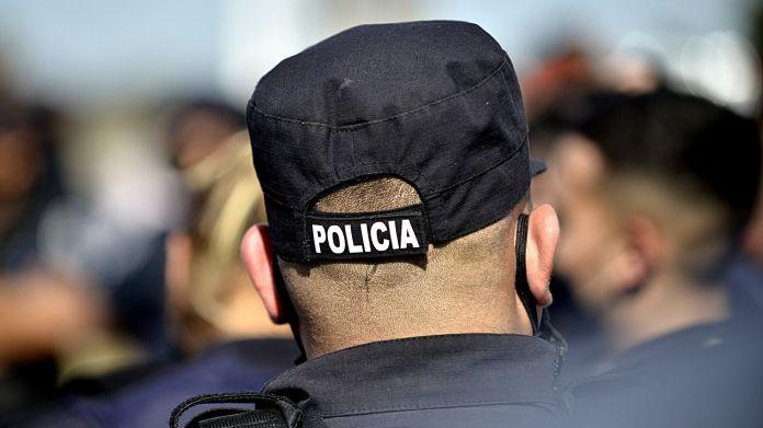 reclamo policia bonaerense