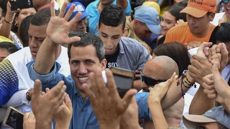 (Photo by Yuri CORTEZ / AFP)