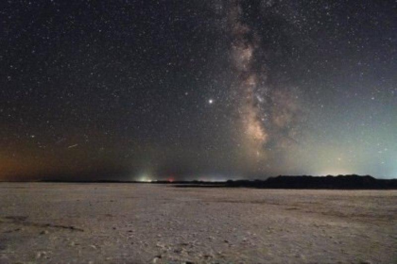 El planeta que orbita TOI-561 es uno de los mundos rocosos más antiguos hasta ahora descubierto en la Vía Láctea (EFE/ EPA/ Nikos Arvanitidis/ archivo)