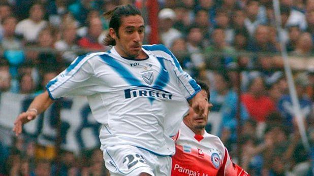Pese a que pasó por varios clubes, Jonás reconoce que es hincha de Vélez, donde empezó todo y estuvo doce años de su vida.
