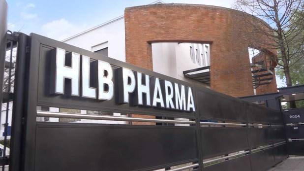 HLB-inhouse