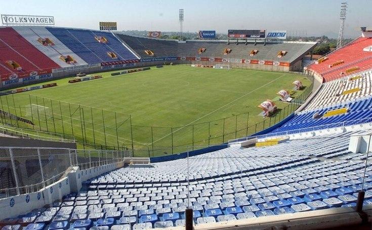 El Defensores del Chaco es la casa de la selección paraguaya de fútbol (Daniel Duarte)