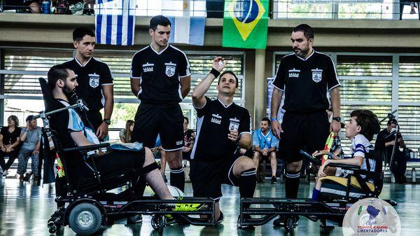 La comunidad fundada por Lorena Lardizabal y Mariano Zegarelli organiza torneos nacionales e internacionales