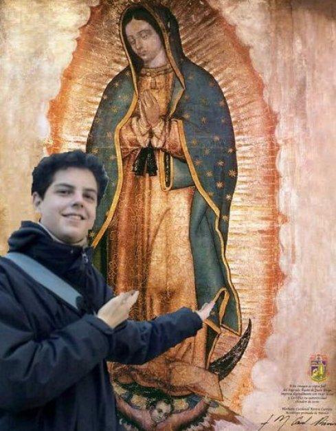 """""""La Virgen María es la única Mujer de mi vida"""", decía Carlo"""