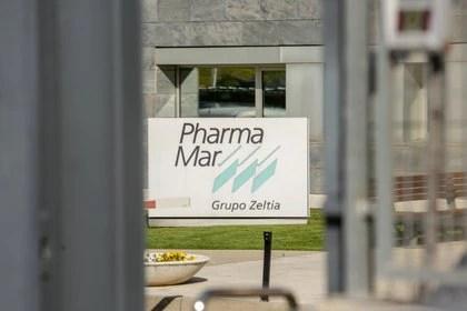 Sede de PharmaMar. ECONOMIA  Ricardo Rubio - Europa Press