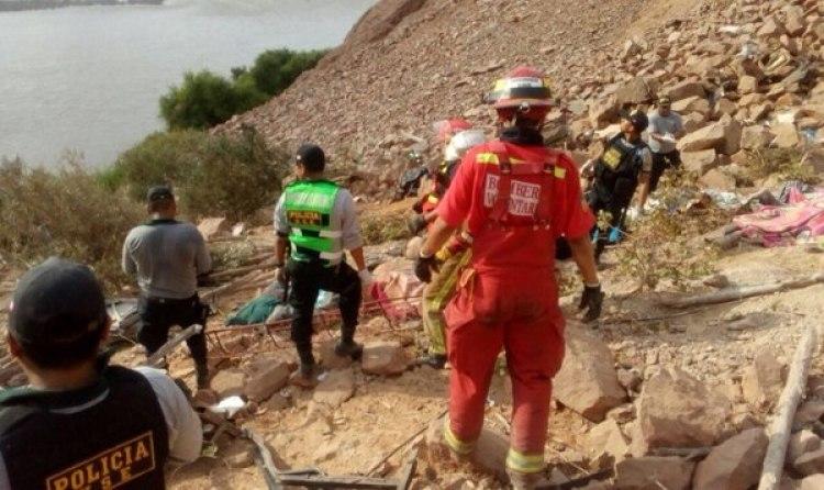 foto: Centro de Operaciones de Emergencia Nacional