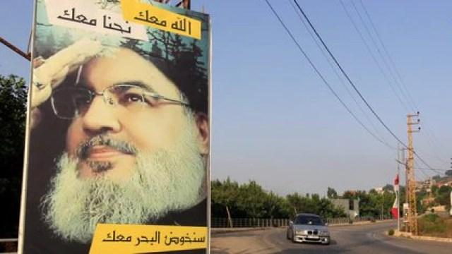 The Telegraph habló con más de 20 personas para conocer detalles sobre el centro de capacitación en fake news que Hezbollah posee en el Líbano. (REUTERS/Aziz Taher)