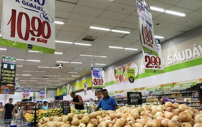 La inflación en Brasil se redujo a un dígito anual, cuando en 1990 llegaba a los cuatro dígitos
