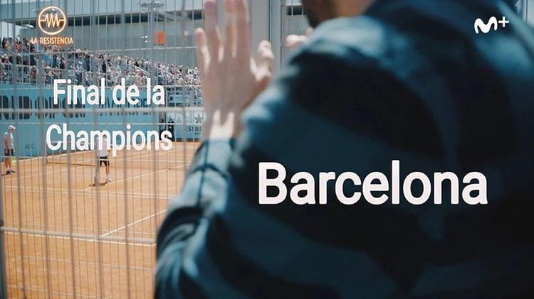 La final de la Champions League que no podrá jugar el Barcelona