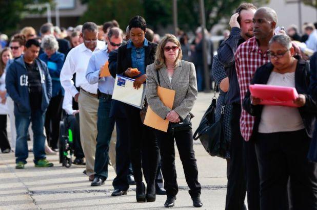 En el mejor escenario, se perderían 5,3 millones de puestos de trabajo en todo el mundo