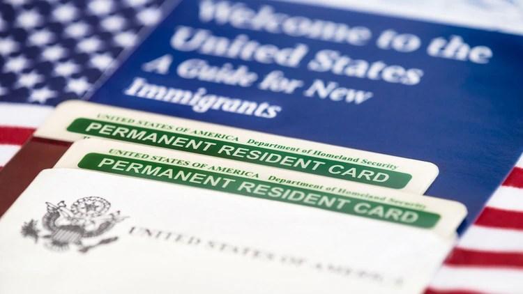Con esta información determinarán si el candidato tiene las facultades para entrar, por cualquier razón, a Estados Unidos.(Shutterstock)
