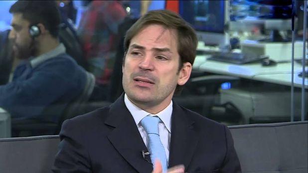 Carlos Hourbeigt, probable presidente de la Comisión Nacional de Valores