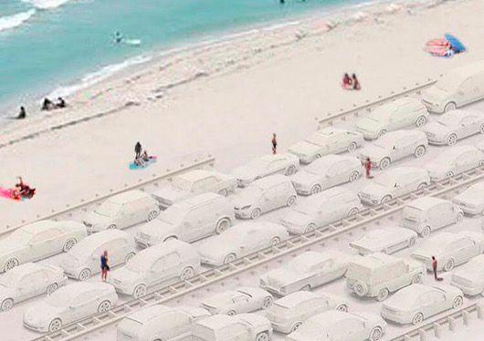 """""""Orden de importancia"""" se ubica en Miami Beach (Instagram)"""