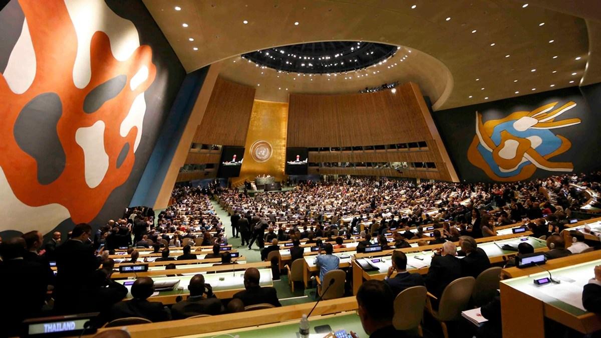 La agenda de América Latina en la Asamblea de la ONU: Venezuela, Amazonas y una reunión con Donald Trump