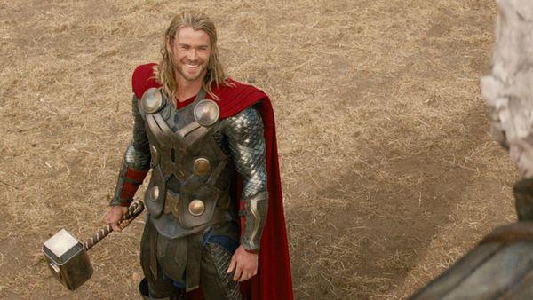 El rey de Asgard volverá a la pantalla grande en noviembre, cuando salga Thor: Ragnarok