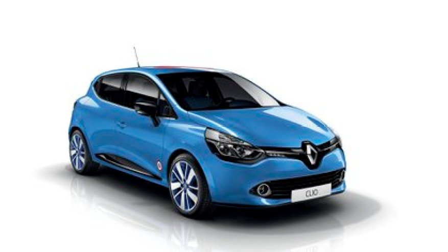 This model has been sold in a few countries in the region (Renault)