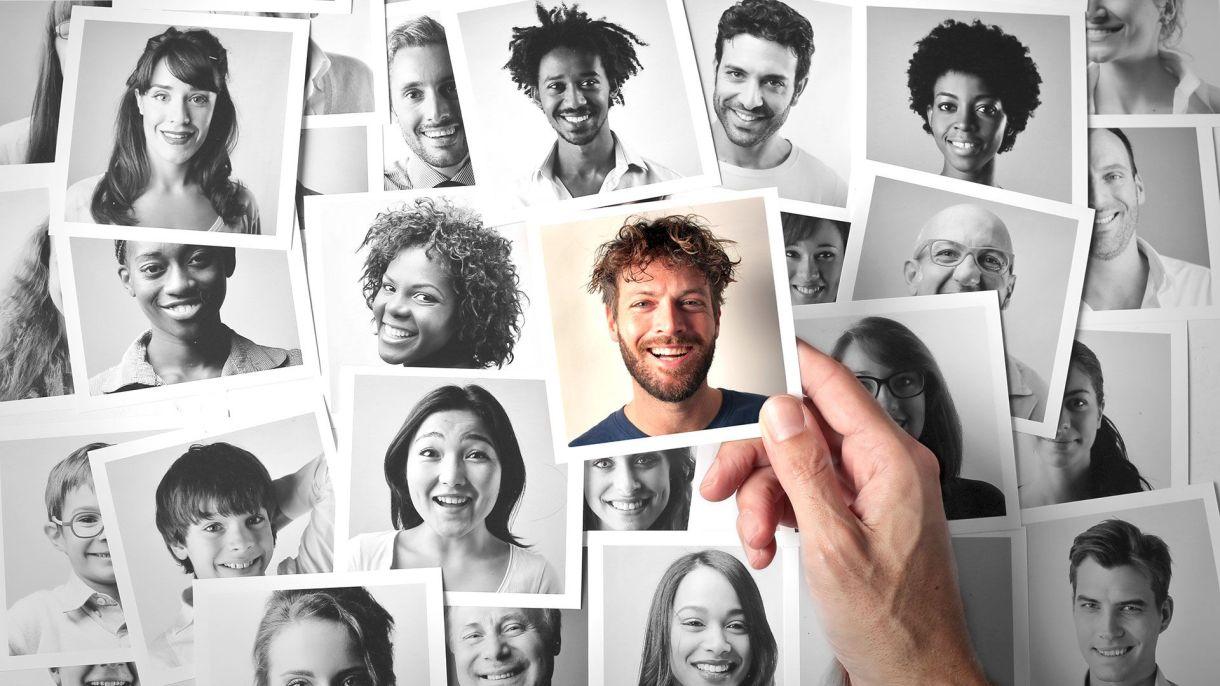 La empatía y la ansiedad están relacionadas con las habilidades de reconocer caras. (Shutterstock)