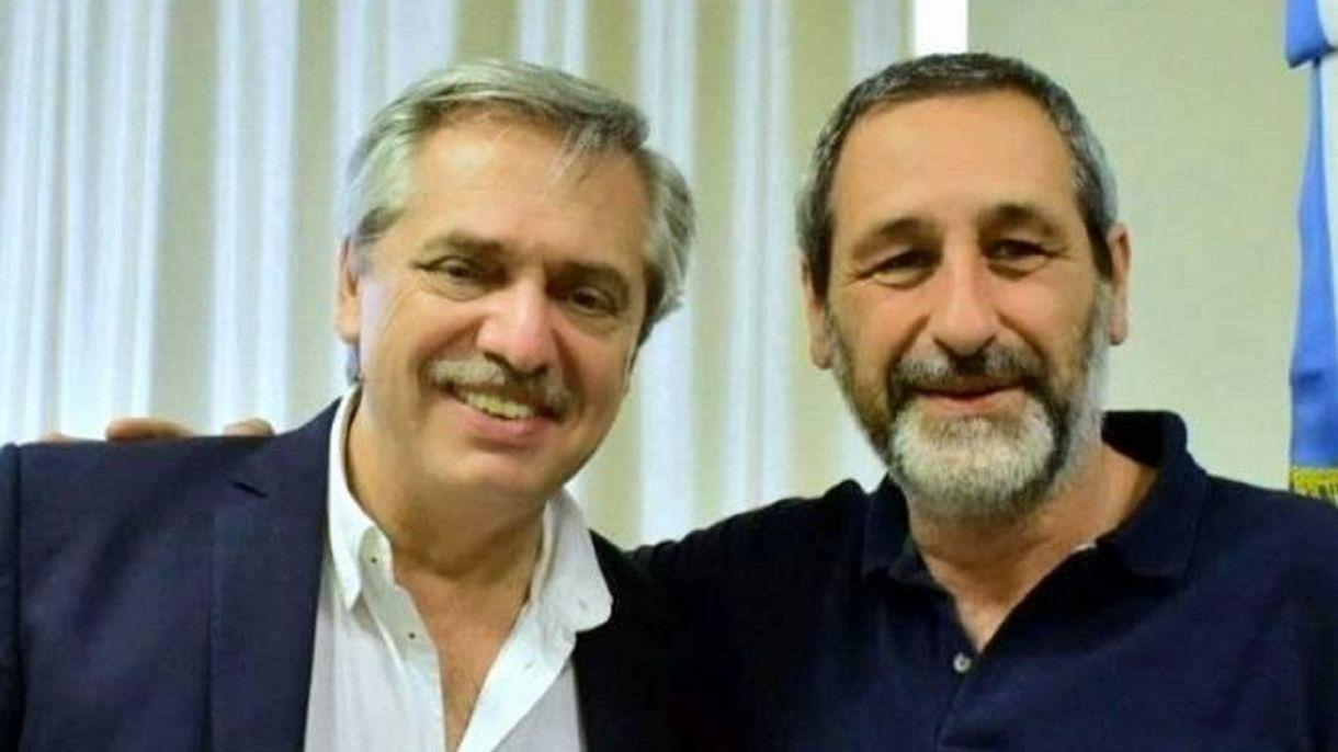 Alfajor Jorgito - Intendente de Laprida