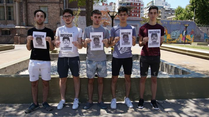 especial fernando baez sosa aniversario de su asesinato 1