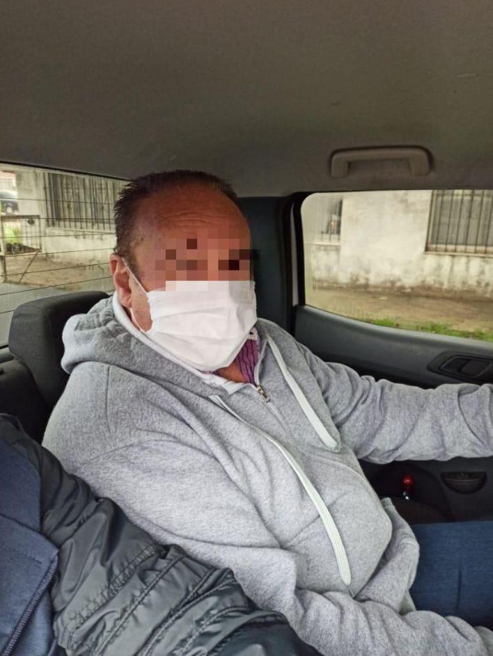 Mafia calabresa en Argentina