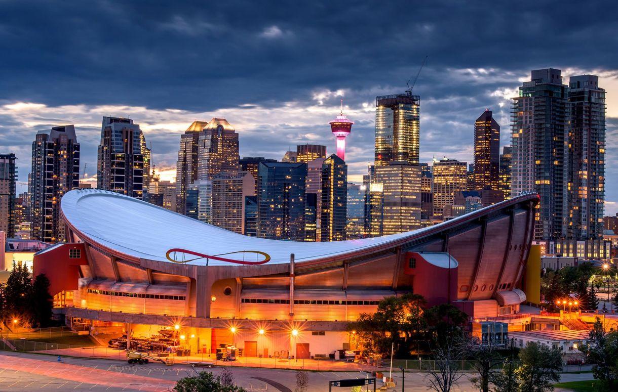 Conocida por ser la tercera ciudad más grande Canadá, se caracteriza por ser una gran urbe que equilibra lo tradicional con lo moderno de manera impresionante