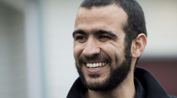 Omar Khadr(AP)