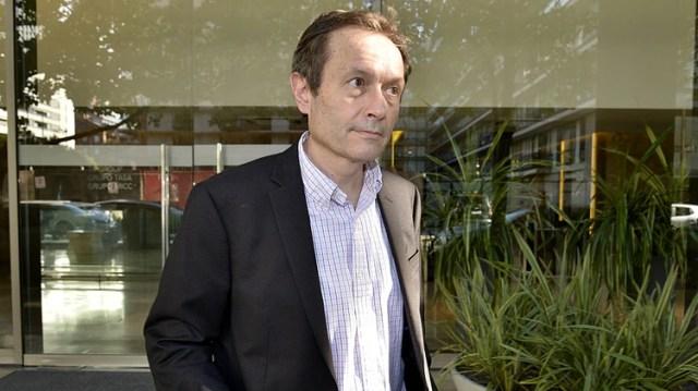 Gustavo Beliz ocupará un lugar en el gobierno de Alberto Fernández (Gustavo Gavotti)