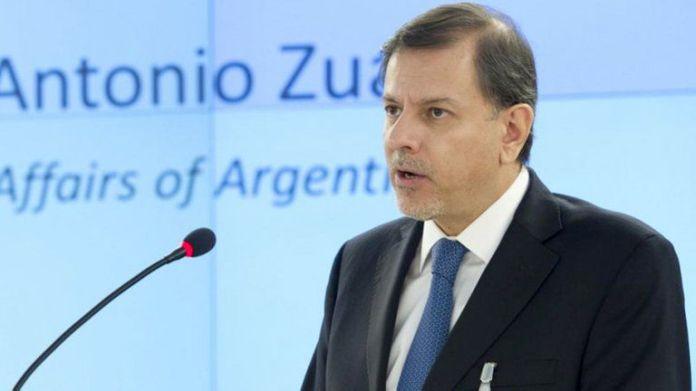 Eduardo Antonio Zuain