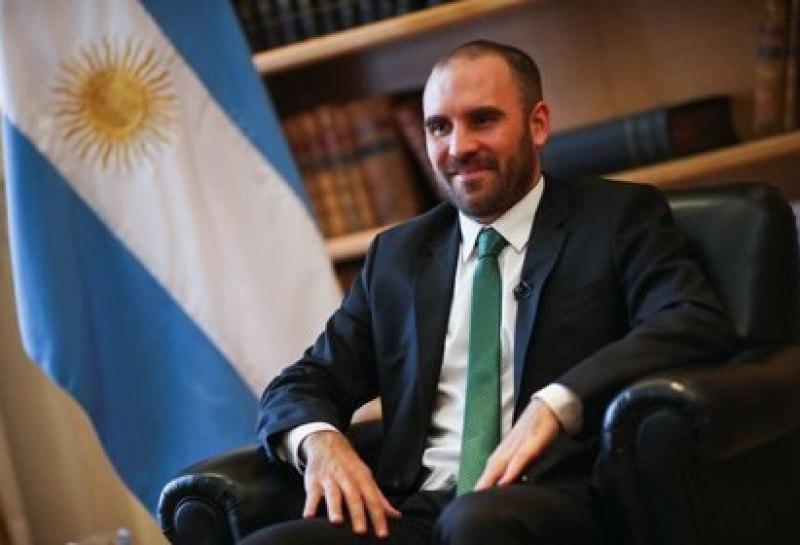 El ministro de Economía, Martín Guzmán, insiste con su plan fijado en el Presupuesto de tener este año una inflación del 29% y una devaluación del 25%