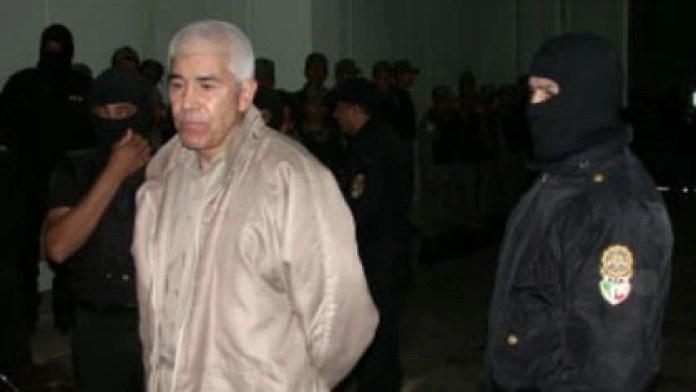 Rafael Caro Quintero spent 28 years in prison (Photo: PFP / Cuartoscuro)